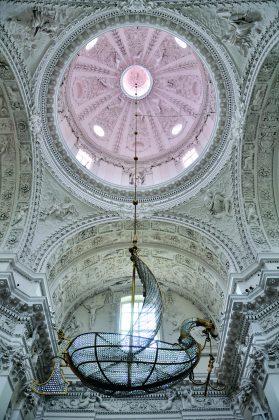 Vilniaus Šv. apaštalų Petro ir Povilo bažnyčia. (Vida Press nuotr.)