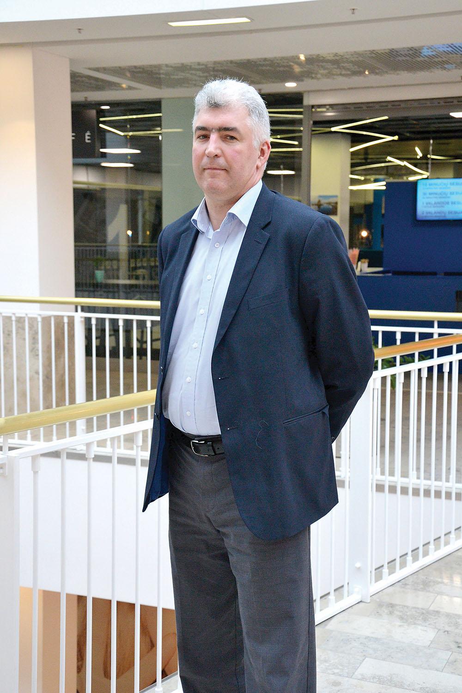 Nusilpninti ir pavergti yra į kraują įaugęs Rusijos režimo tikslas teigia Vilniaus politikos analizės instituto vyriausiasis analitikas Marius Laurinavičius