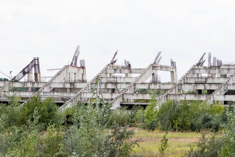 Viešųjų pirkimų tarnyba (VPT) ir Centrinė projektų valdymo agentūra (CPVA) sako, kad Nacionalinio stadiono komplekso Vilniuje koncesijos konkurse vienas dalyvių netinkamai pateikė pasiūlymą, todėl jis yra negaliojantis ir neturėtų būti vertinamas.